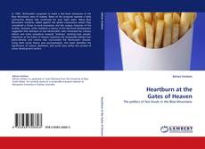 Обложка Heartburn at the Gates of Heaven