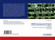 Bookcover of GMRT Development Project