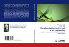 Modeling in Mechanical and Civil Engineering kitap kapağı