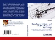 Bookcover of Open-Source Software and Health Information Technology