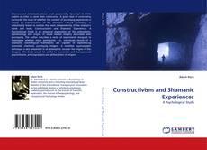 Capa do livro de Constructivism and Shamanic Experiences