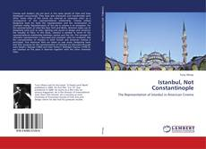 Copertina di Istanbul, Not Constantinople