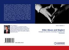 Bookcover of Elder Abuse and Neglect