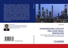 Couverture de HYDROTREATING CATALYST FOR CLEAN DIESEL PRODUCTION