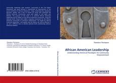 Borítókép a  African American Leadership - hoz