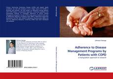 Portada del libro de Adherence to Disease Management Programs by Patients with COPD