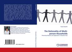Bookcover of The Rationality of Multi-person Households