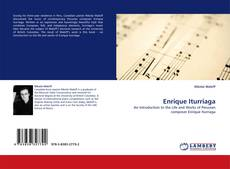 Bookcover of Enrique Iturriaga