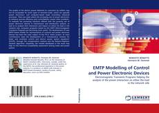 EMTP Modelling of Control and Power Electronic Devices kitap kapağı