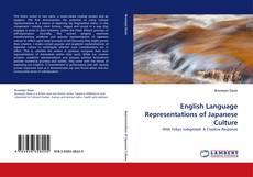 Обложка English Language Representations of Japanese Culture