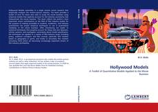 Bookcover of Hollywood Models