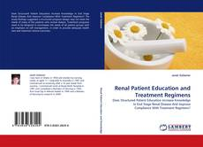 Bookcover of Renal Patient Education and Treatment Regimens