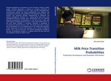 Milk Price Transition Probabilities kitap kapağı