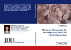 Buchcover von Multiscale Formulation for Heterogeneous Materials