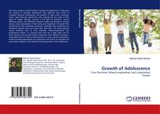 Bookcover of Growth of Adolescence