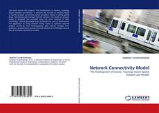 Bookcover of Network Connectivity Model