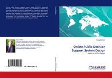 Bookcover of Online Public Decision Support System Design