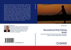 Capa do livro de Recreational Only Fishing Areas