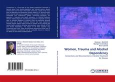 Capa do livro de Women, Trauma and Alcohol Dependency