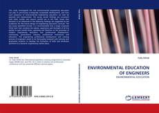Couverture de ENVIRONMENTAL EDUCATION OF ENGINEERS