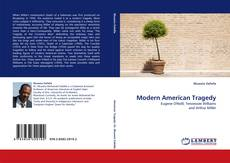 Bookcover of Modern American Tragedy
