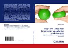 Bookcover of Image and Video Data Compression using Spline and Quadtree