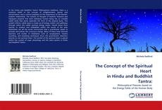 Buchcover von The Concept of the Spiritual Heart  in Hindu and Buddhist Tantra:
