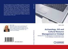 Buchcover von Archaeology, GIS and Cultural Resource Management in Trinidad