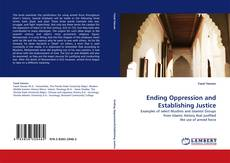 Bookcover of Ending Oppression and Establishing Justice
