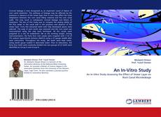 Bookcover of An In-Vitro Study