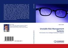 Copertina di Unstable Risk Management Systems