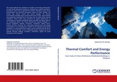 Bookcover of Thermal Comfort and Energy Performance
