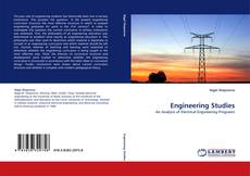 Couverture de Engineering Studies