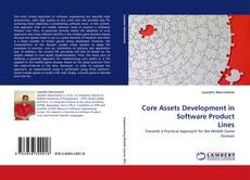 Portada del libro de Core Assets Development in Software Product Lines