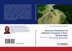 Buchcover von Numerical Simulation of Sediment Transport in Free-Surface Flow