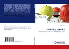 Bookcover of Controlling Appetite
