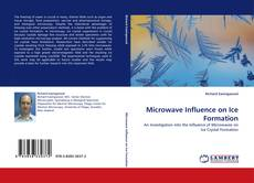 Couverture de Microwave Influence on Ice Formation
