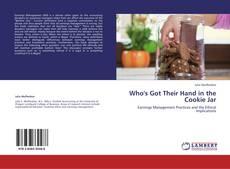 Buchcover von Who's Got Their Hand in the Cookie Jar