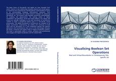 Bookcover of Visualising Boolean Set Operations