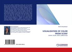 Couverture de VISUALIZATION OF COLOR FROM SCENT