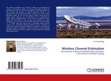 Bookcover of Wireless Channel Estimation