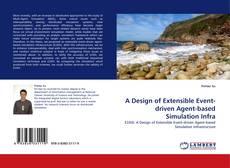 Couverture de A Design of Extensible Event-driven Agent-based Simulation Infra