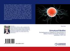 Bookcover of Unnatural Bodies
