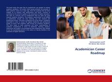 Bookcover of Academician Career Roadmap