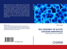 Couverture de SELF-ASSEMBLY OF GLYCOL CHITOSAN AMPHIPHILES