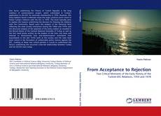 Bookcover of From Acceptance to Rejection