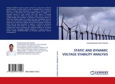 Copertina di STATIC AND DYNAMIC VOLTAGE STABILITY ANALYSIS
