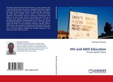 Bookcover of HIV and AIDS Education