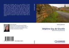 Couverture de Delphine Gay de Girardin