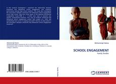 Bookcover of SCHOOL ENGAGEMENT